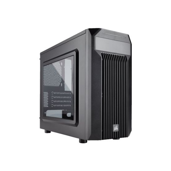 CORSAIR Carbide Series SPEC-M2 - tårn - micro-ATX
