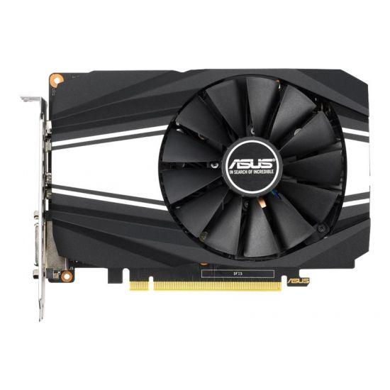 ASUS VGA PH-GTX1660-O6G - Nvidia GTX1660 6GB