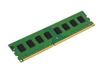 Kingston &#45 8GB &#45 DDR3 &#45 1600MHz &#45 DIMM 240-pin