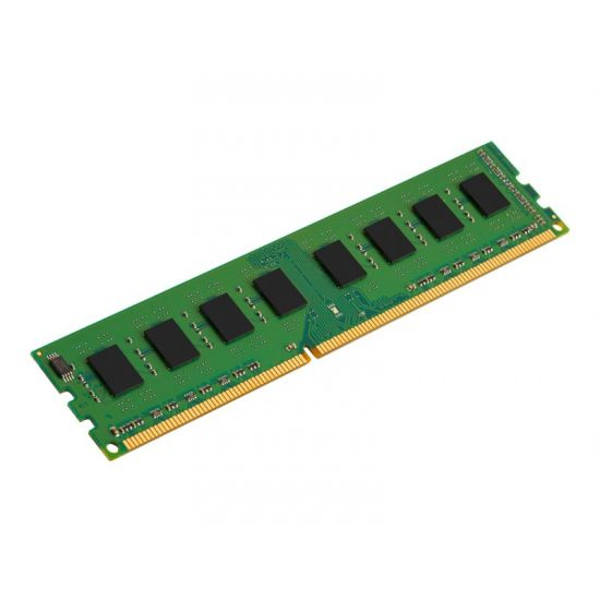 Kingston &#45 8GB &#45 DDR3 &#45 1600MHz &#45 DIMM 240-pin - CL11