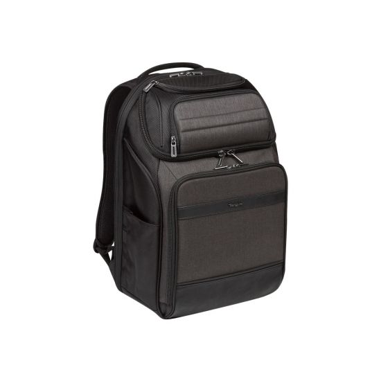 Targus CitySmart Professional Laptop Backpack - rygsæk til notebook