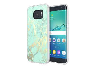 Incipio Design Series Marble bagomslag til mobiltelefon