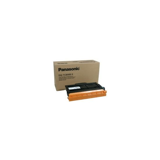 Panasonic DQ-TCB008-X - 1 - original - tonerpatron
