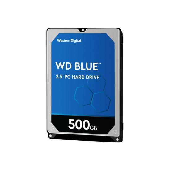 WD Blue WD5000LPCX &#45 500GB
