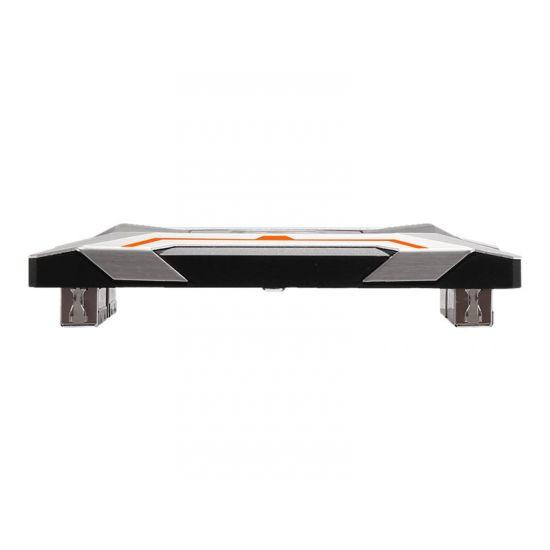 Gigabyte AORUS SLI HB bridge RGB (2 slot spacing) - SLI -bro til videokort