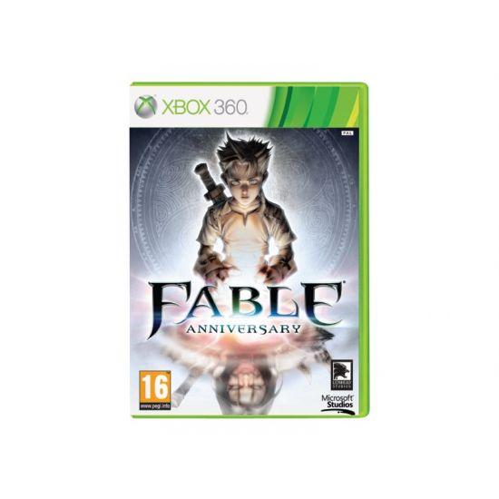 Fable Anniversary - Microsoft Xbox 360