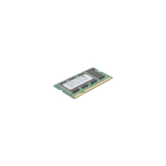 HP &#45 512MB &#45 DDR &#45 167MHz &#45 SO DIMM 200-PIN