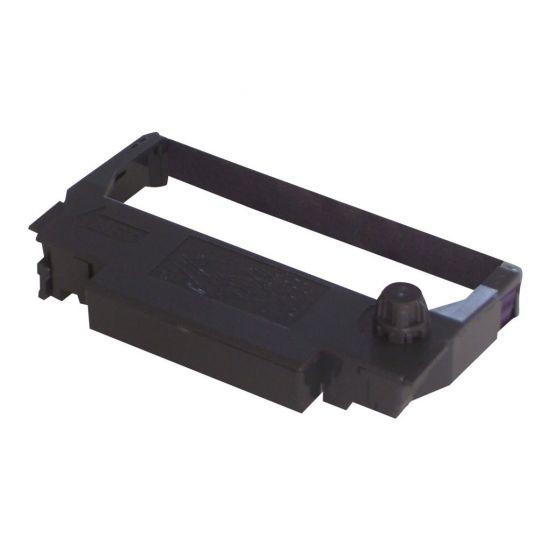 Epson ERC 30B - 1 - sort - print-bånd