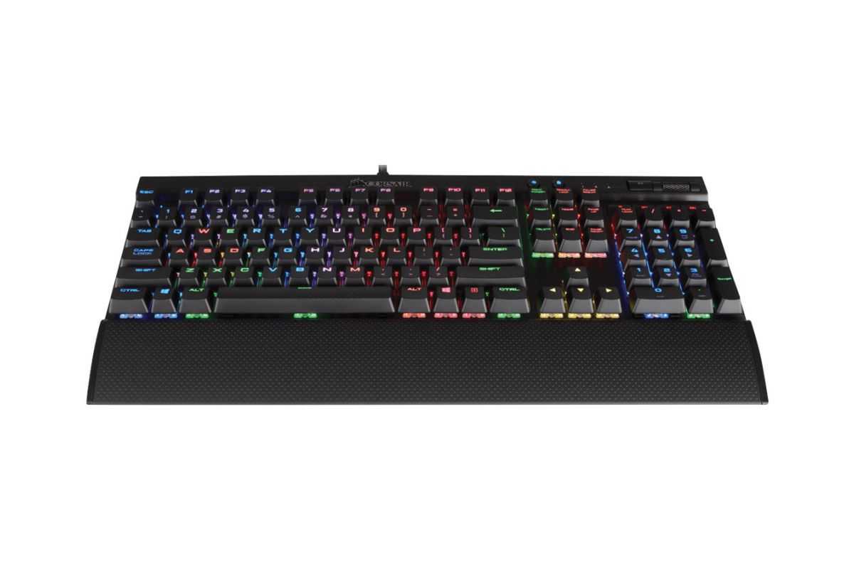 CORSAIR Gaming K70 RGB RAPIDFIRE Mechanical