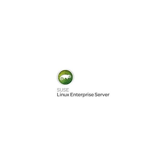 SuSE Linux Enterprise Server - abonnement