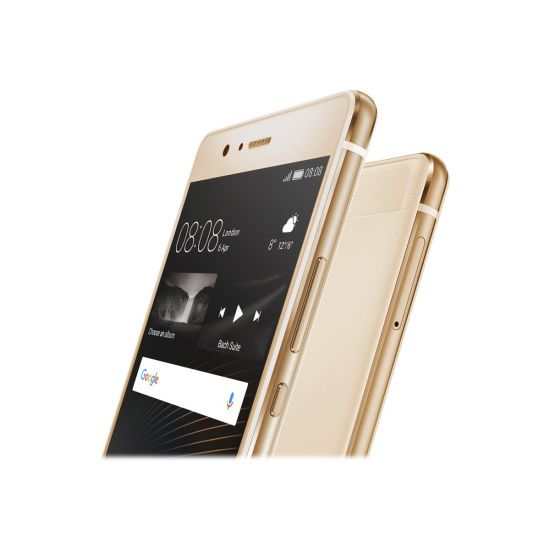 Huawei P9 lite - guld - 4G LTE - 16 GB - GSM - smartphone