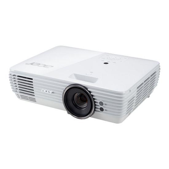 Acer H7850 - DLP-projektor
