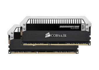 Corsair Dominator Platinum &#45 8GB: 2x4GB &#45 DDR3 &#45 1600MHz &#45 DIMM 240-pin