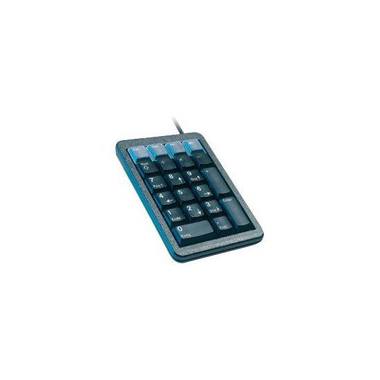 CHERRY Keypad G84-4700 - tastatur - US