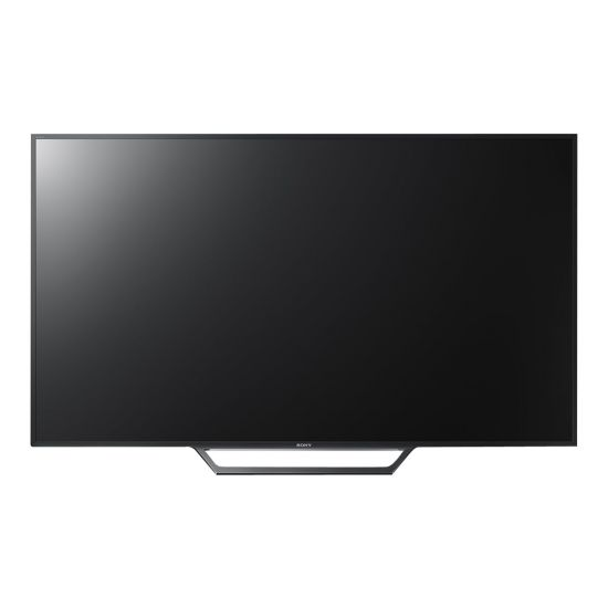 "Sony KDL-40WD653 BRAVIA WD653 Series - 40"" LED TV"