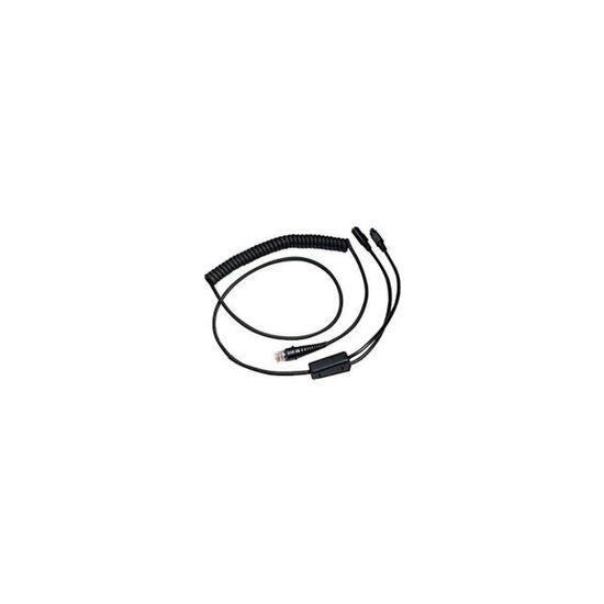 Honeywell tastatur wedge / strøm kabel - 3 m
