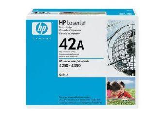 HP 42A
