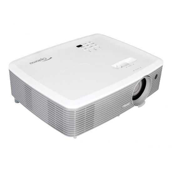 Optoma X400+ - DLP-projektor - bærbar - 3D