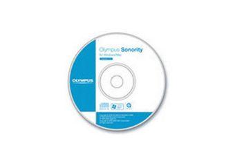Olympus Sonority Audio Notebook Plug-in