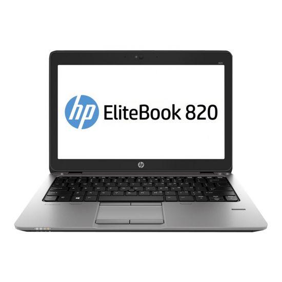 """HP EliteBook 820 G1 - Intel Core i7 (4. Gen) 4600U / 2.1 GHz - 8 GB DDR3L - 256 GB SSD SATA 6Gb/s - Self-Encrypting Drive - Intel HD Graphics 4400 - 12.5"""""""