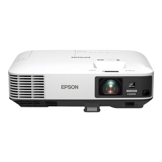 Epson EB-2250U - 3LCD-projektor - LAN