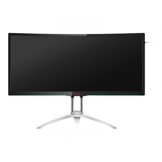 """AOC Gaming AGON series AG352QCX - LCD-skærm - kurvet - 35"""""""