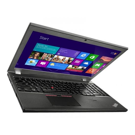 Lenovo ThinkPad T550 20CJ - 16GB Core i7 256GB SSD 15.6´´ Full-HD