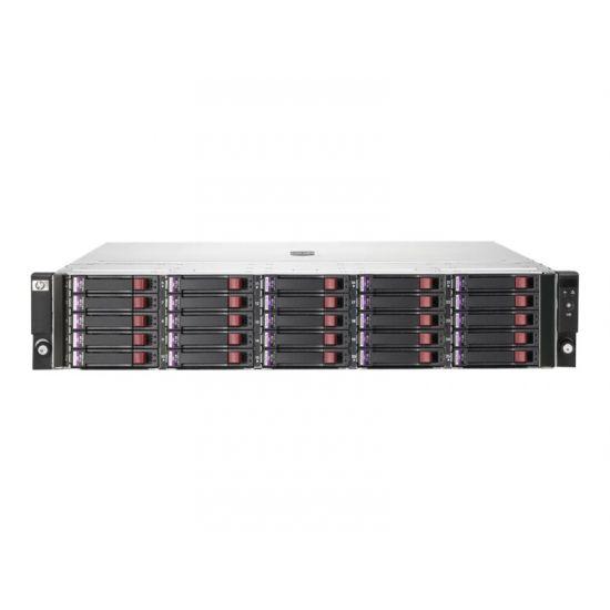 HPE D2700 - lagringskabinet