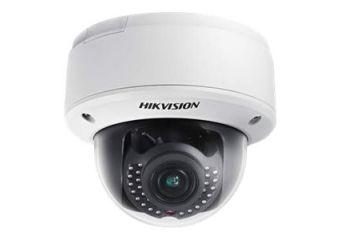 Hikvision Smart IPC DS-2CD4124F-IZ