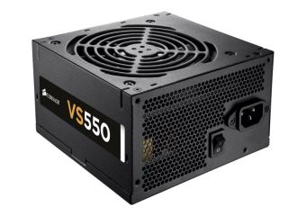 Corsair VS Series VS550 &#45 strømforsyning &#45 550W