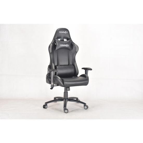 GEAR4U Elite Pro Black/Grey