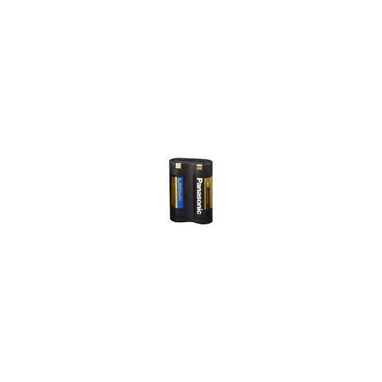 Panasonic 2CR5 - kamerabatteri - 2CR5 - Li
