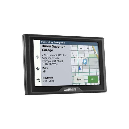 Garmin Drive 51 WE LMT-S - GPS navigator