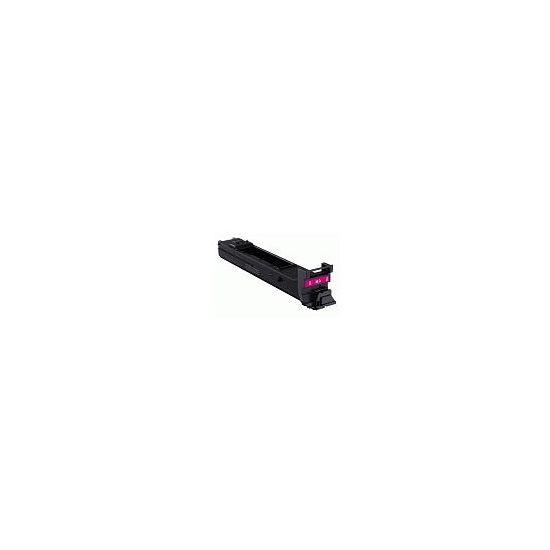 Konica Minolta - høj kapacitet - magenta - original - tonerpatron