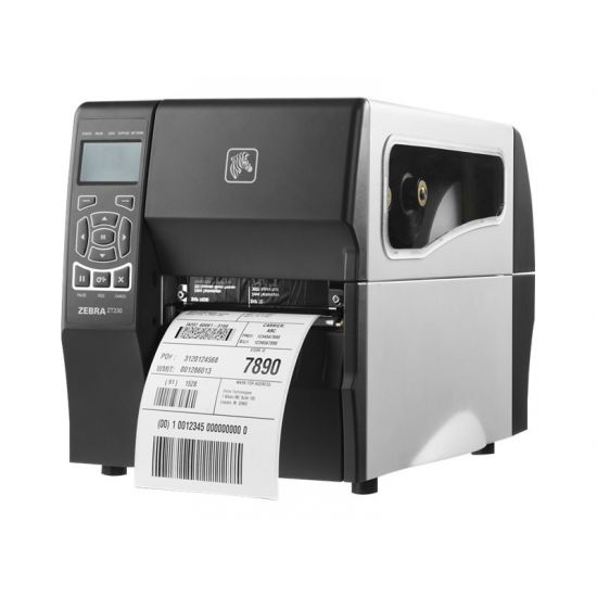 Zebra ZT230 - etiketprinter - monokrom - termo transfer