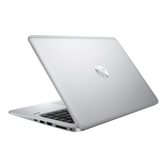 "HP EliteBook 1040 G3 - Intel Core i5 (6. Gen) 6200U / 2.3 GHz - 8 GB DDR4 - 256 GB SSD - (M.2 2280) SATA 6Gb/s - tredobbelt niveau-celle (TLC) - Intel HD Graphics 520 - 14"""