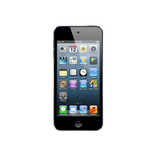 Apple iPod touch - digital afspiller - Apple iOS 7