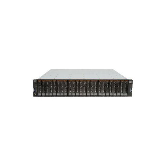 Lenovo Storwize V5000 SFF Control Enclosure - harddisk-array