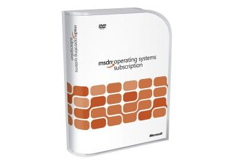 Microsoft MSDN Operating Systems 2010