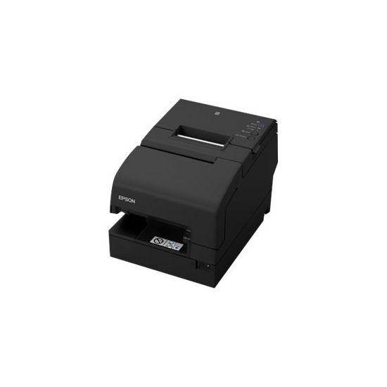 Epson TM H6000V - kvitteringsprinter - monokrom - termisk linje / dot-matrix