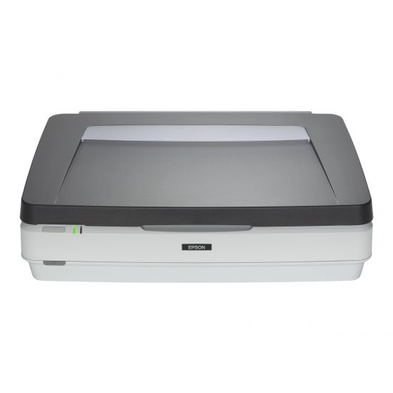 Epson Expression 12000XL Pro - flatbed-scanner - desktopmodel - USB 2.0