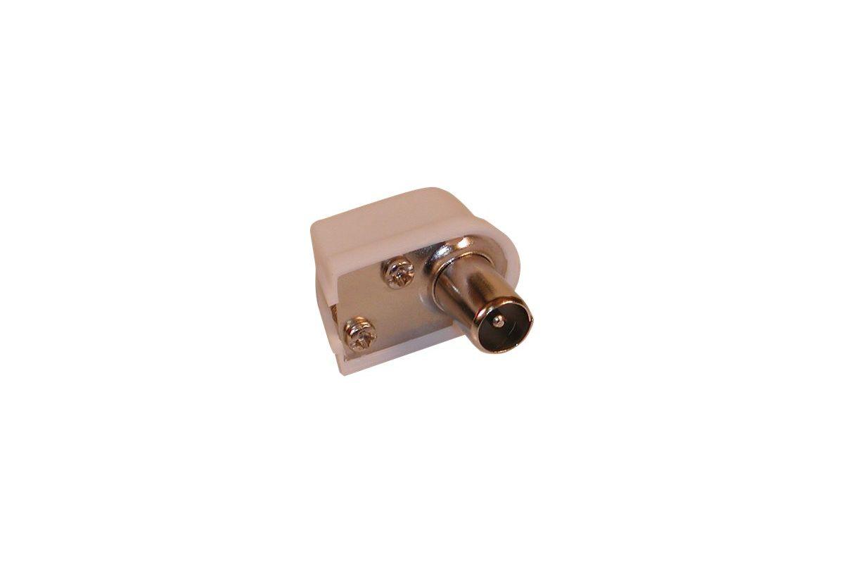 Sandberg antenne-konnektor