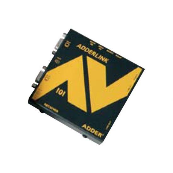 AdderLink AV Series AV 101R