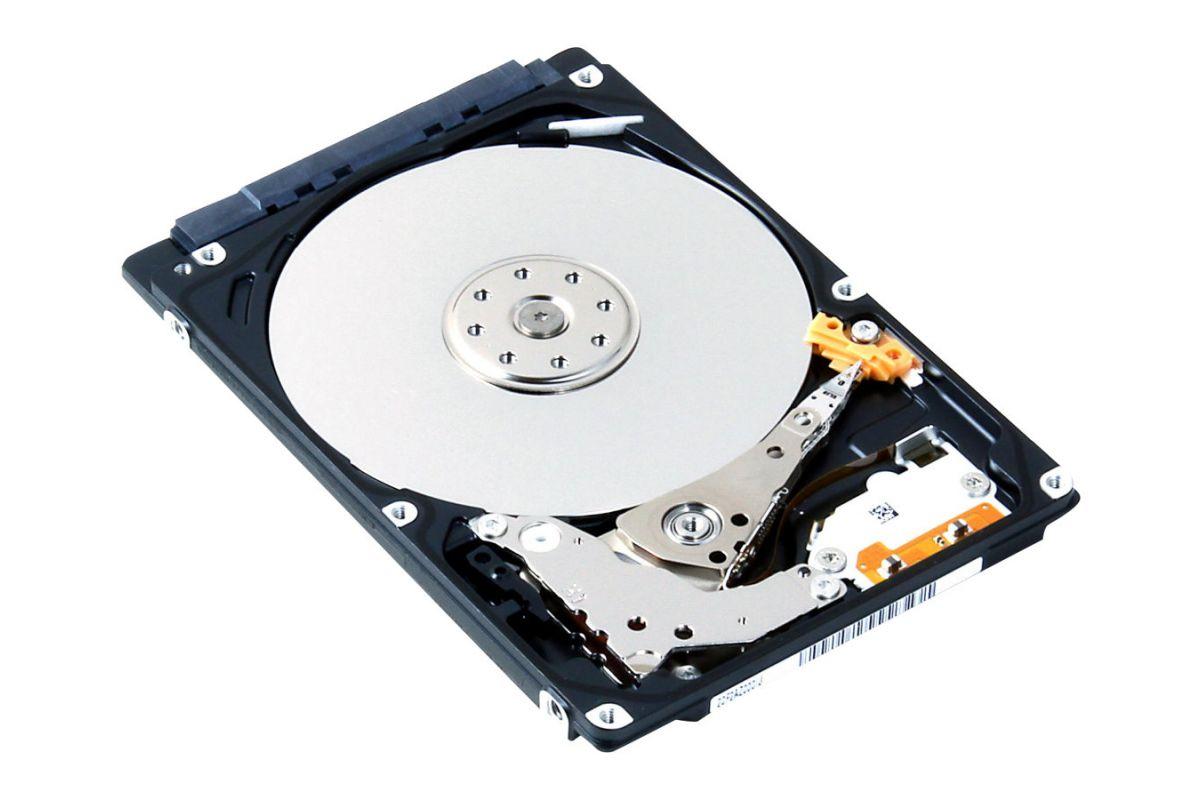 Toshiba MQ01ABF050 &#45 500GB