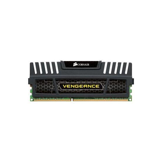 Corsair Vengeance &#45 8GB &#45 DDR3 &#45 1600MHz &#45 DIMM 240-pin - CL9