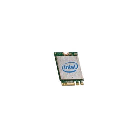 Intel Dual Band Wireless-AC 7260 - netværksadapter