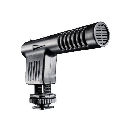 walimex pro Cineast I - mikrofon