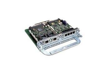 Cisco High Density VoiceFax Network Module