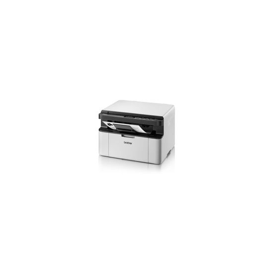 Brother DCP 1510 - multifunktionsprinter S/H Laserprinter