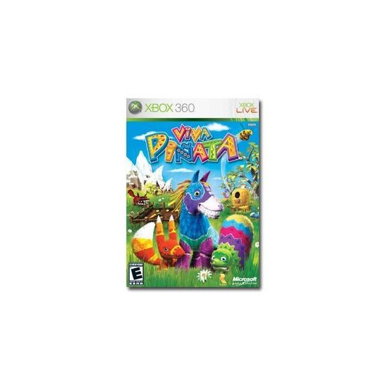 Viva Piñata Party Animals - Microsoft Xbox 360